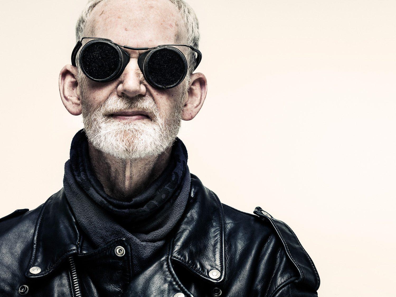 Colin Hawkins Commercial Photographer Portrait