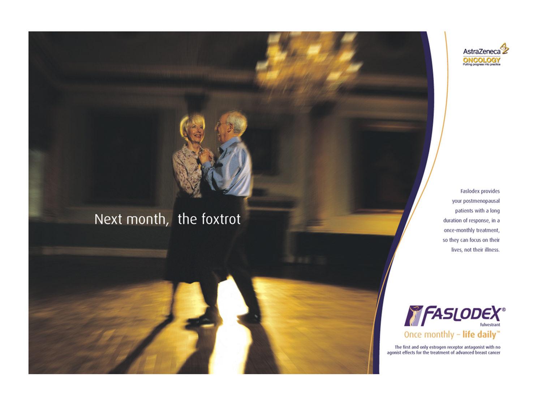 Faslodex Foxtrot