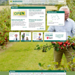 Morrisons Corporate Web Apples