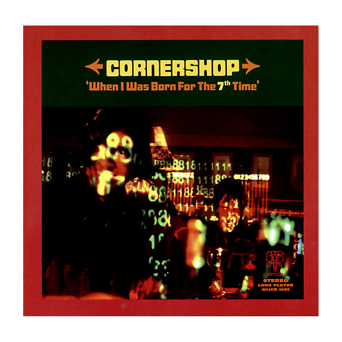 Cornershop Album