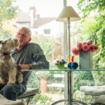 Dog owner for People & pets project Getty Images