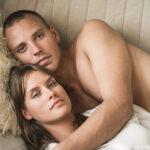 Lifestyle photography of couple