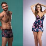 E-commerce underwear & lingerie photography