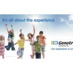 Genotropin kids poster