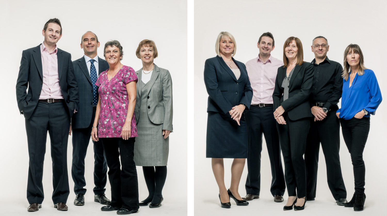 Wessex group corporate